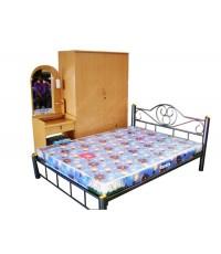 ชุดห้องนอนสำหรับอพาร์ทเม้นท และหอพัก