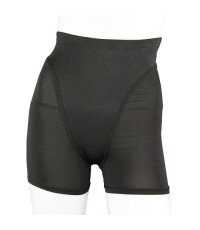 SUKENO กางเกงกระชับบั้นท้าย (สีดำ)