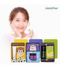innisfree X Toy story Jeju orchid enriched cream box (Buzz) 50ml