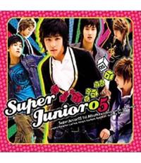 Super Junior vol.1 -SuperJunior05
