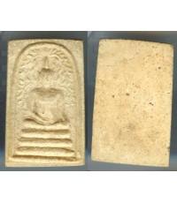 สมเด็จวัดเขาตะเครารุ่นแรกพิมพ์เอวเล็ก จ.เพชรบุรี