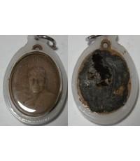 เหรียญหลวงพ่อทองสุข วัดตโนดหลวง รุ่น2 ปี2498 เนื้อทองเแดง