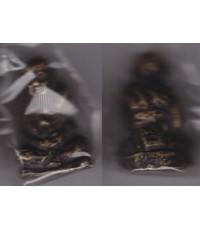 รูปหล่อโบราณรุ่นแรก หลวงพ่อแดง วัดทุ่งคอก