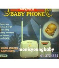 Babyphone ยี่ห้อ camera