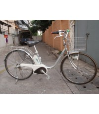 จักรยานไฟฟ้า แม่บ้าน ญี่ปุ่น panasonic