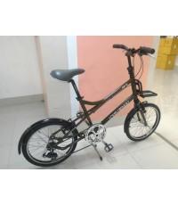 จักรยานมินิทัวร์ริ่ง หลุยส์การ์นัว MV2