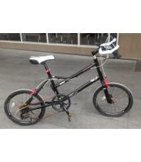 จักรยานมินิทัวร์ริ่ง Doppel Ganger รุ่น Vortex 552