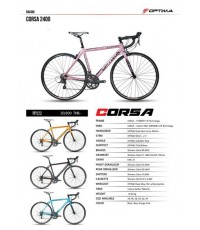 CORSA2400
