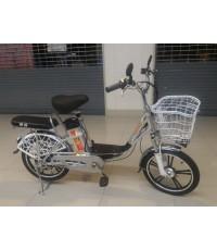 จักรยานไฟฟ้า นำเข้าจากจีน เฟรมอลูมิเนียม