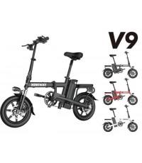 จักรยานไฟฟ้าพับได้ HIMIWAY V8