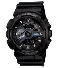 Casio G-Shock GA-110-1BDR