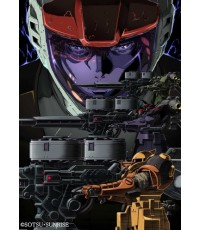 Mobile Suit Gundam Thunderbolt - December Sky (Sub Thai) แผ่นเดียวจบ