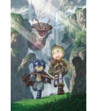 Made in Abyss (Sub Thai) แผ่นที่ 1-2 End