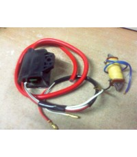 ชุดคอยล์หัวเทียนดัดแปลง GL100