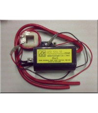 ชุดคอยล์หัวเทียนดัดแปลง C95 (C92)
