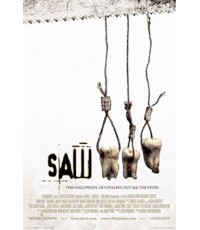 Saw III : เกมตัดต่อตาย 3