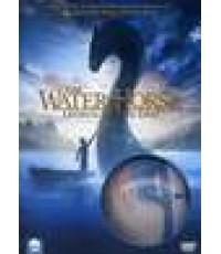 DVD The Water Horse/อภินิหารตำนานเจ้าสมุทร (แถมฟรีกระปุกในแพ็ค)