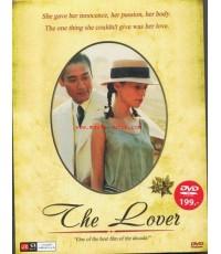 DVD The Lover/กลัวทำไมถ้าใจเป็นของเธอ