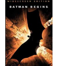 BATMAN V BEGINS