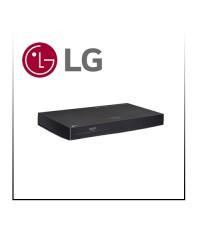 LG เครื่องเล่น  Blu-ray Player  4K UP970
