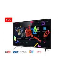 TCL LED SMART TV  ขนาด 40 นิ้ว รุ่น LED40S62