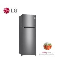 LG ตู้เย็น 2 ประตู รุ่น GN-C372SLCN ขนาด 11 คิว
