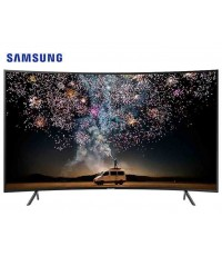 Samsung Smart TV UHD Curved  ขนาด 55 นิ้ว รุ่น UA55RU7300KXXT Series 7 (2019)