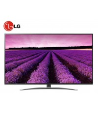 LG Ultra HD Smart TV  Nano Cell TV 4K ขนาด 55  นิ้ว รุ่น 55SM8100PTA
