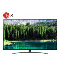 LG Ultra HD Smart TV 4K Nano Cell 65SM8600 ขนาด 65 นิ้ว รุ่น 65SM8600PTA