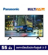 Panasonic Android TV UHD 4K ขนาด 55 นิ้ว รุ่น TH-55HX600T (ALLNEW2020)