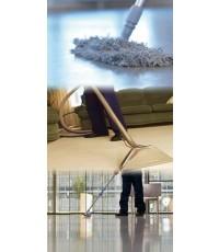 บริการ ทำความ สะอาด ขัดพื้น ล้างพื้น เคลือบผิว ลงแว็กซ์