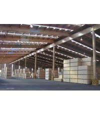 บริการ งาน ปัดฝุ่น ปัดหยากไย่ โรงงาน โกดัง คลังสินค้า โรงอาหาร หลังคาเหล็ก โครงเหล็ก