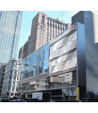 บริการ ทำความสะอาด สถาบันการเงิน และ การประกันภัย อาคาร 108 N. State Street