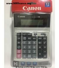 เครื่องคิดเลขตั้งโต๊ะ Canon WS-1210Hi III