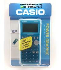 เครื่องคิดเลขกราฟิกคาสิโอ Casio fx-7400GII (สินค้าหมดแล้วครับ)