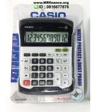 เครื่องคิดเลขคาสิโอ Casio-WD 320MT ของใหม่ ของแท้