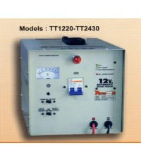 Fully Automatic Battery Charger :TT2410