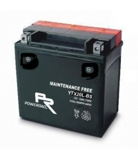 YTX20L -BS : Maintenance-free Motorcycle Battery