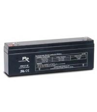 แบตเตอรี่ Poweroad : PR2.4-12 (12V 2.4Ah)