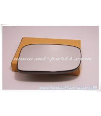 เลนส์ กระจกมองข้าง ซ้าย ISUZU D MAX 2003 - 2011 แท้