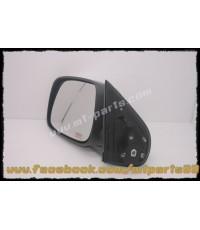 กระจกมองข้าง ISUZU D MAX 2006 ปรับไฟฟ้า ชุบโครเมี่ยม  เกรดA