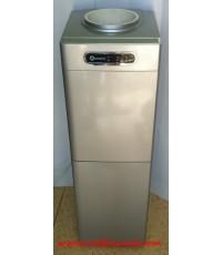 ขายแล้วครับ เครื่องทำน้ำดื่มร้อนและเย็นพร้อมตู้แช่ 19ลิตร Mamaru รุ่นMR-8204 หลุดจำนำ