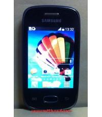 โทรศัพท์Samsung Galaxy Pocket Neo ขนาดจอ 3นิ้ว/กล้องหลัง 2ล้านพิกเซล หลุดจำนำ ภาพสินค้า จริง ส่งฟรี