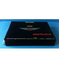 Power Amp Class D Mono Block Audio Quart AQ-F7200D หลุดจำนำภาพสินค้าจริง ส่งฟรี