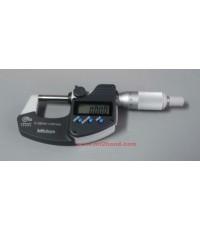 (สินค้าจำหน่ายแล้ว)ไมโครมิเตอร์ดิจิตอล0-25mm. 0.001mm.MITUTOYO รุ่น293-230 หลุดจำนำ