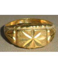แหวนทอง 1.9กรัม หลุดจำนำ ภาพสินค้าจริง ส่งฟรี