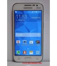 (สินค้าขายแล้ว) โทรศัพท์มือถือ Samsung Galaxy Core Prime หลุดจำนำน ภาพสินค้าจริง ส่งฟรี