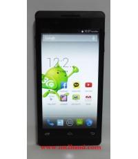 (สินค้าขายแล้ว) โทรศัพท์มือถือ AIS LAVA T4.5 Iris 700 CPU Dual Core ความเร็ว 1.3GHz