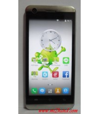 (สินค้าขายแล้ว) โทรศัพท์มือถือ AIS LAVA Iris 708 CPU Quad Coreความเร็ว1.3GHz กล้องหลัง 8ล้าน