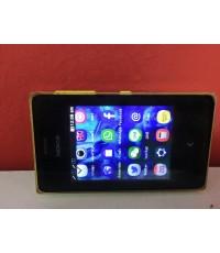 Sold Out โทรศัพท์Nokia Asha500 หลุดจำนำ ภาพสินค้าจริง ส่งฟรี